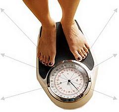 adelgazar brazos pesas mujeres